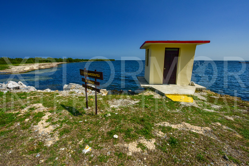 Estacion Mareografica de Los Morros
