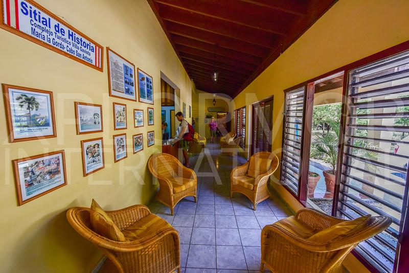 Villa Cabo San Antonio