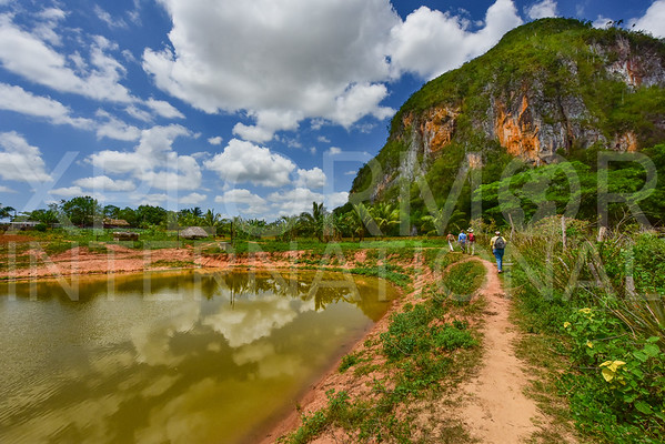Gorgeous Day in Vinales