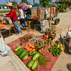 Playa Larga Fruit Stand