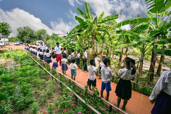 Welcome to Run Ta Ek Eco Village