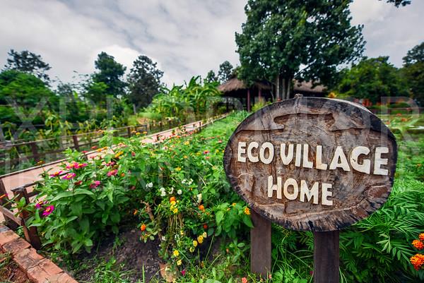 Run Ta Ek Eco Village