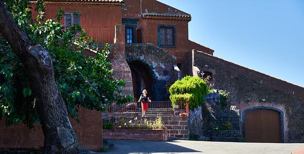 Scilio Winery, Sicily