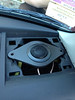 "Aftermarket tweeter and tweeter adapter   from  <a href=""http://www.car-speaker-adapters.com/items.php?id=SAK012""> Car-Speaker-Adapters.com</a>    test fitted to vehicle"
