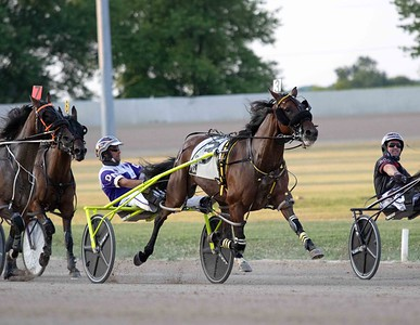 Daenerys Hanover, T C Scandal, Maching Me Zilly