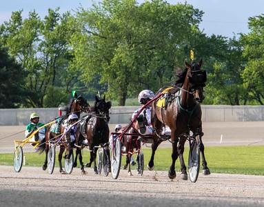 Lady Sconset, Saddle Up N Cruise, Racing Glory