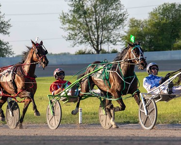 Coral Reef Hanover, Play For Pay