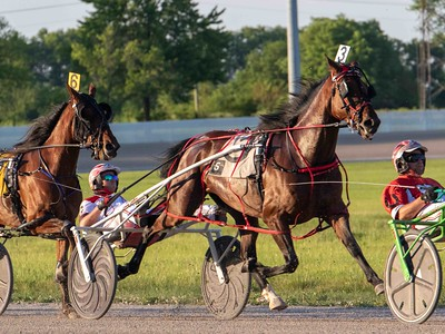 The Bethinator, Coral Reef Hanover