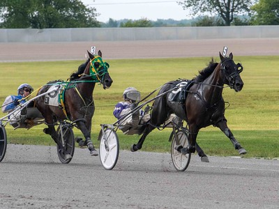 Drunk On Your Love, Coal Hanover