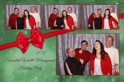 Scissor Tail Asset Management Holiday Party 2017