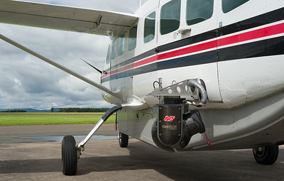 G-EELS Cessna 208
