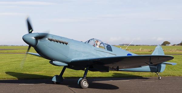 G-CIEN Spitfire mk.26
