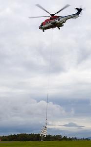 G-WNSP EC225 Super Puma