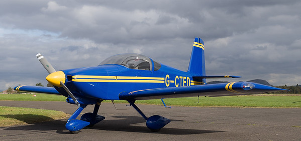 G-CTED RV-7A