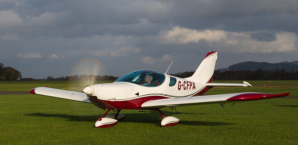 G-CFPA SportsCruizer