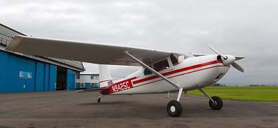 N9425C Cessna 180