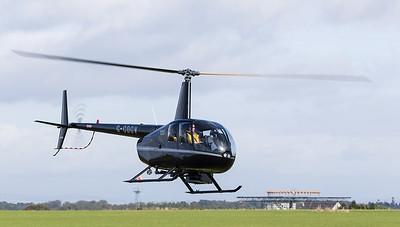 G-CDCV R44