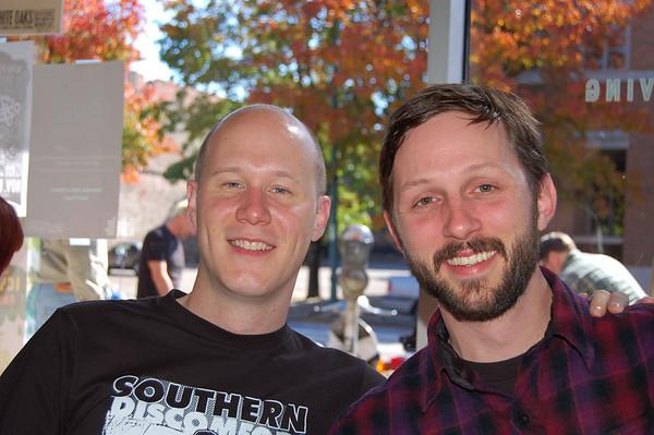 Southern Discomfort III 2008