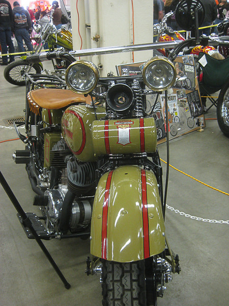 2010 Motorcycle Show and Swap Meet