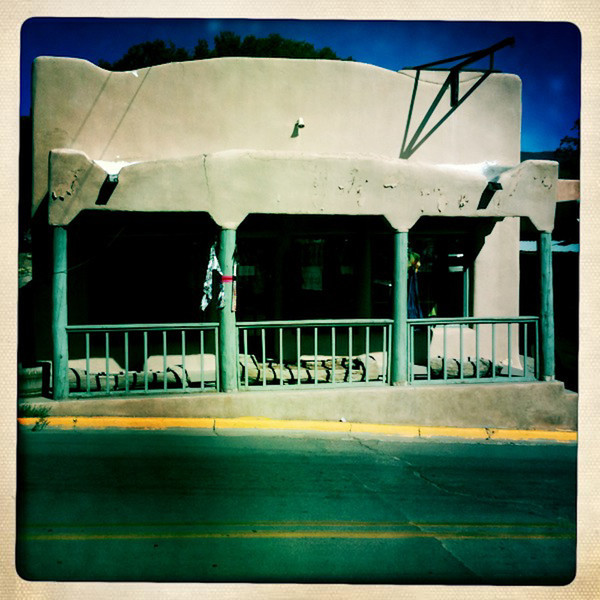 ; Riding Taos 2011