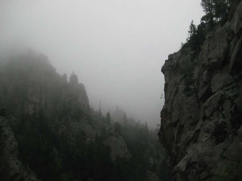 2009-06-07:Golden Gate - Coal Creek Canyon Ride