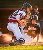 28. Lowell High vs Newton North Varsity Baseball