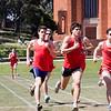 Scotch College Melbourne Family Day 2009