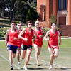 Scotch College Melbourne Family Day 2009