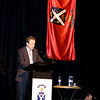 Scotch College Valedictory Dinner 2009 Con the Fruiterer