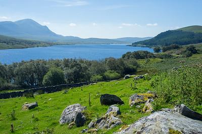 Enrance to Loch Naver