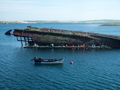 Orkney,