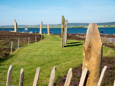 Ring of Brodgar and more