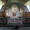 Orkney's Italian Chapel,