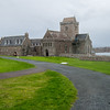 An Abbey on Iona