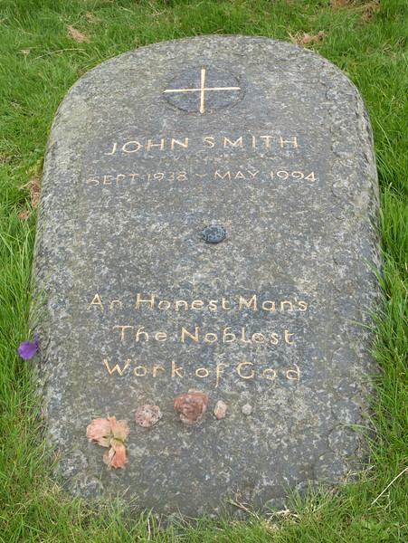 John Smith, Leader of the Opposition