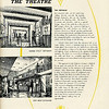 Souvenir Brochure re Opening of Cinema on July 26th 1954