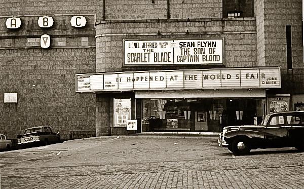 ABC  Aberdeen 1963