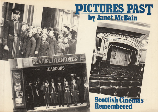 "'Pictures Past"" by Janet McBain"