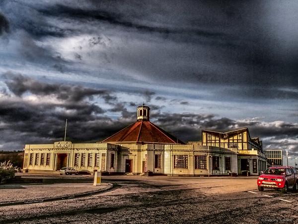Aberdeen Beach Ballroom