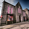 Former Holburn Free Church, 2 Justice Mill Lane, Aberdeen