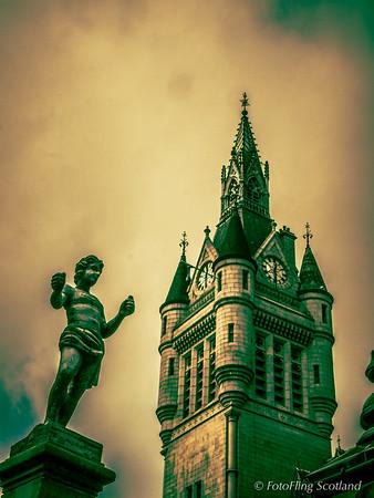 Town House, Aberdeen