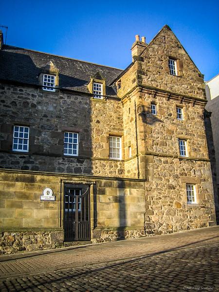 Provost Ross's House, Aberdeen