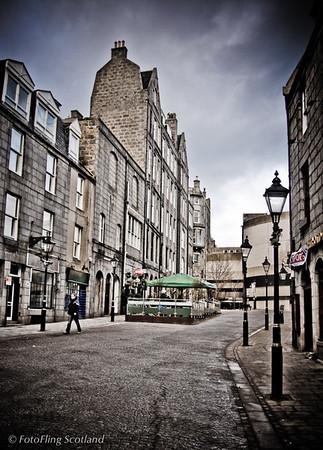 The Green, Aberdeen