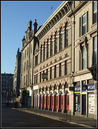 Tivoli Variety Theatre, Aberdeen