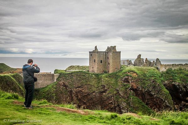 Castle Shooting