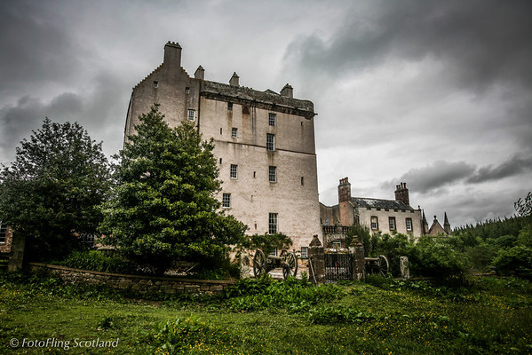 Dalgatie Castle