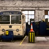 Bluebird Bus<br /> Bus Garage , Ballater