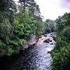 River Clunie, Braemar