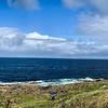 Foghorn at Kinnaird Head Lighthouse