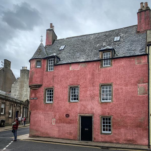Merchants House 1675